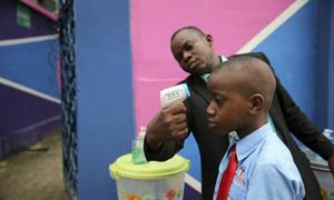 Nigeria khống chế dịch Ebola như thế nào