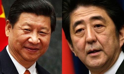 Nhật Bản mong một cú bắt tay quyết định