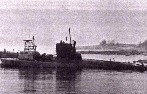 Tàu ngầm Liên Xô xâm nhập Thụy Điển trong Chiến tranh Lạnh