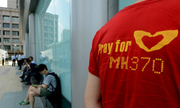 Mảnh vỡ MH370 có thể trôi dạt đến bờ biển Indonesia