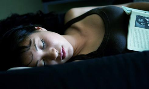 Con người học được gì trong khi ngủ