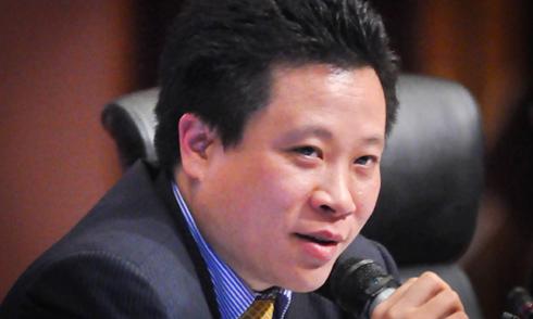 Ông Hà Văn Thắm bị bắt