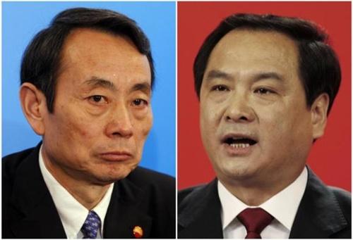 Trung Quốc khai trừ đảng 6 quan chức cấp cao