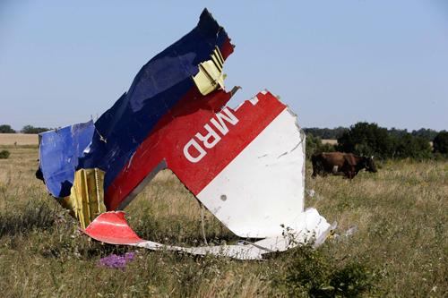 Hà Lan nghi MH17 bị máy bay khác bắn hạ