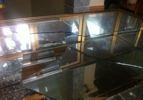 Kẻ thứ 5 tham gia cướp tiền tỷ ở tiệm vàng bị bắt