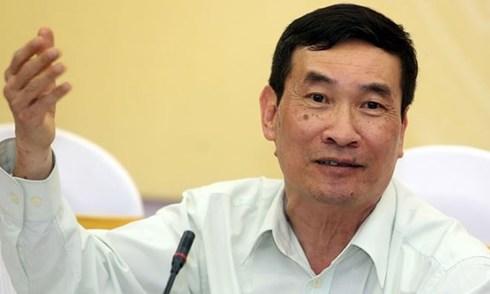 Ông Đào Trọng Thi: 'Giáo viên chưa hiểu thì làm sao giảng dạy'