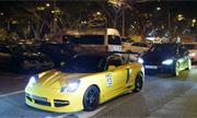 Vì sao xe hơi ở Singapore đắt đỏ?
