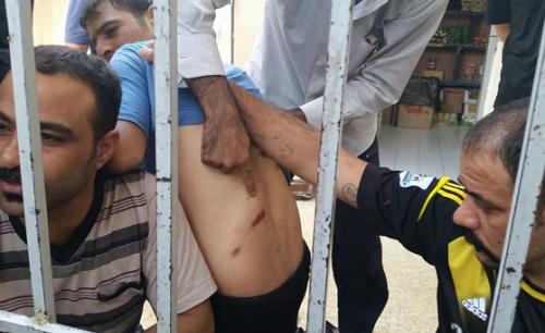 Nhà nước Hồi giáo tàn sát 600 tù nhân Iraq