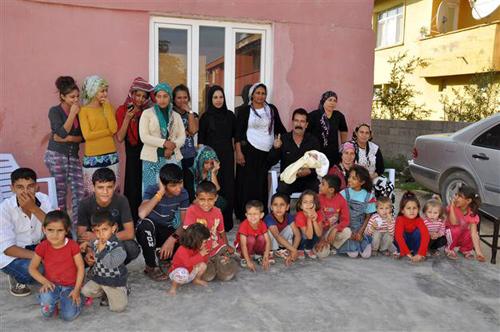 Cuộc sống của người đàn ông với bốn vợ và 32 con