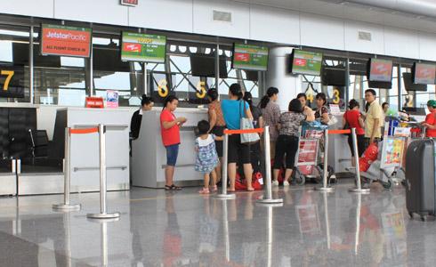 Sân bay Đà Nẵng lọt top tốt nhất thế giới
