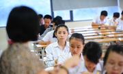 Sinh viên được học ngoại ngữ tăng cường