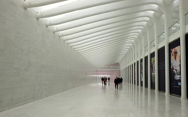 Mở cửa Trung tâm Thương Mại Thế Giới mới tại New York, Hoa Kỳ