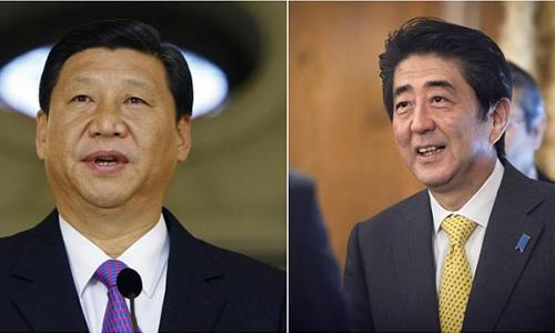 Trung - Nhật có thể gặp thượng đỉnh tuần sau