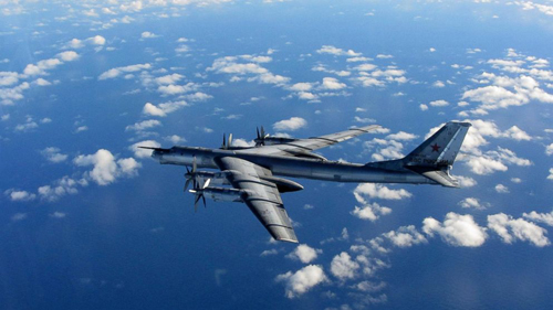 Oanh tạc cơ Nga nối lại hoạt động tuần tra diện rộng