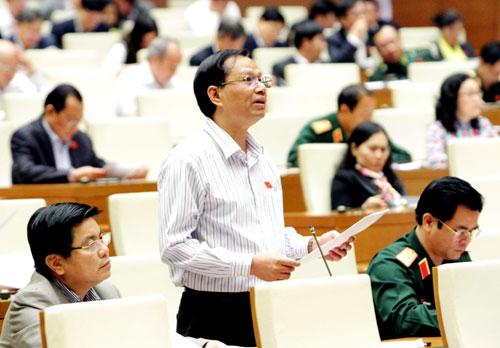 Quốc hội đồng ý chủ trương sử dụng nhiều bộ sách giáo khoa