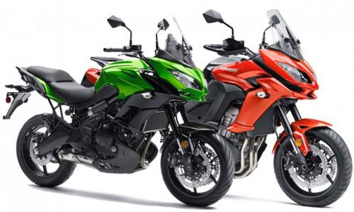 10 mẫu môtô triển vọng nhất 2015