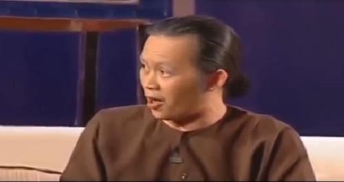Khi Hoài Linh, 'Giáo sư Xoay' chém gió