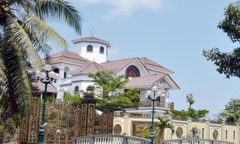Những bất động sản liên quan đến nguyên tổng thanh tra chính phủ