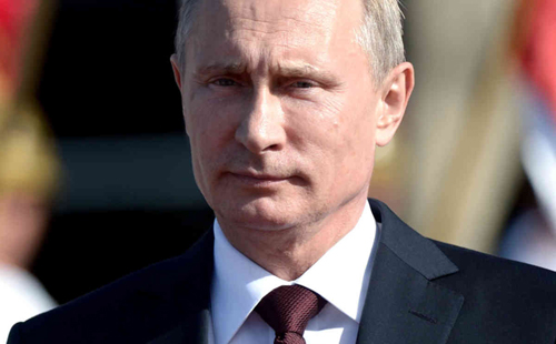 Putin không loại trừ khả năng tranh cử tổng thống 2018