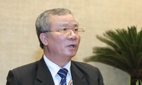 Chủ nhiệm Ủy ban Quốc phòng: 'Cửa Khẻm quan trọng trong thế trận phòng thủ'