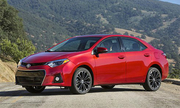 Người Mỹ thích đi xe hơi nào nhất?