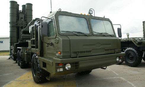 Trung Quốc chi 3 tỷ USD mua tên lửa tối tân của Nga