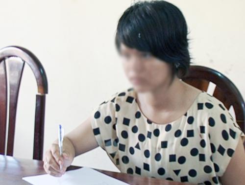 Thiếu nữ và người tình truy sát tài xế để cướp tài sản