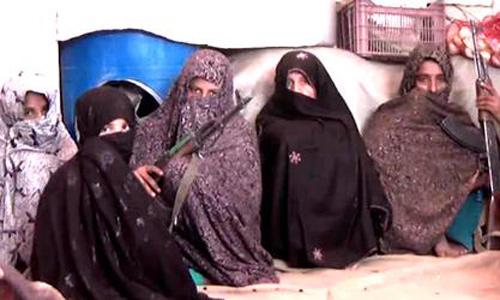 Người mẹ tiêu diệt 25 tên Taliban trả thù cho con