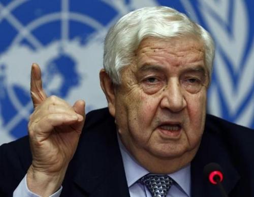 Syria tuyên bố IS không suy yếu sau hai tháng không kích