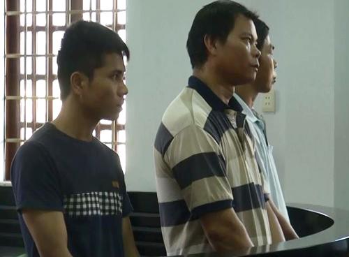 3 công an đánh chết nghi phạm lĩnh án