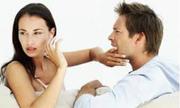 Vợ chồng đánh nhau vì chuyện vặt