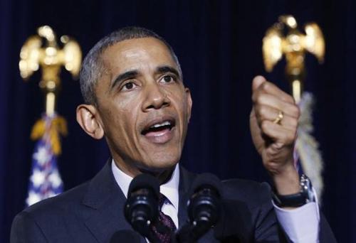 Obama: 'Ông Tập củng cố quyền lực nhanh khiến láng giềng lo ngại'