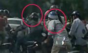Video đôi nam nữ bị 4 thanh niên vây cướp gây chú ý nhất cộng đồng