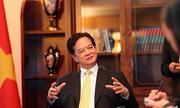 Thủ tướng mời Hàn Quốc đầu tư vào hạ tầng