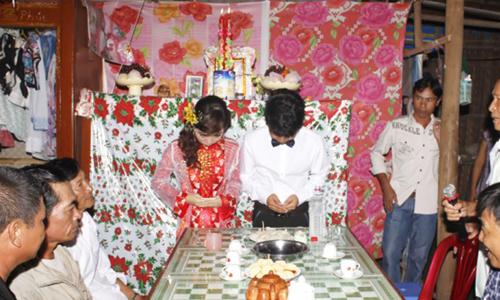 Bà mối trong vụ hơn 100 cô dâu Việt biến mất ở Trung Quốc
