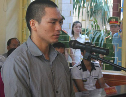Ông Nguyễn Thanh Chấn sắp được 'sạch tội'