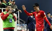 Công Vinh, Thành Lương xin lỗi người hâm mộ trên Facebook