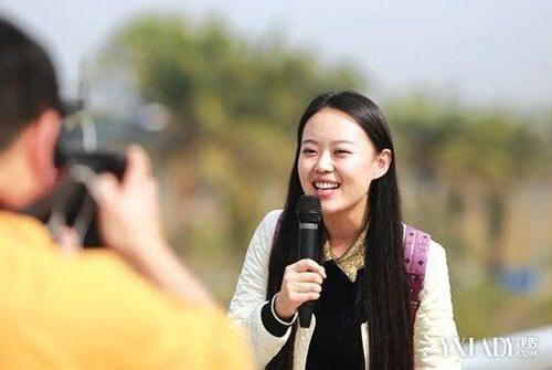 Nữ MC Trung Quốc từ chối xạ trị để cứu đứa con trong bụng