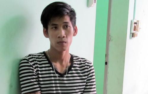 'Đại ca' kẹo kéo giết người giữa cầu Sài Gòn bị bắt