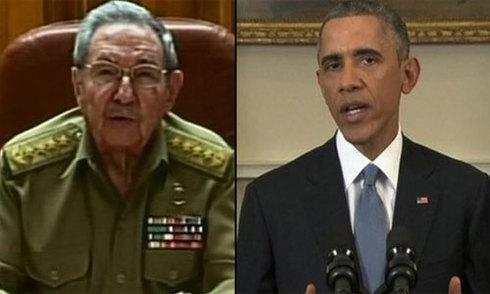 Vì sao quan hệ Mỹ - Cuba cần lật chương mới
