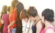 TP HCM có hoạt động mại dâm nhiều nhất nước
