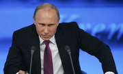 Putin: phương Tây 'chỉ muốn nhổ răng gấu Nga'