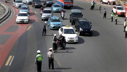 Những thành phố 'kỳ thị' xe máy