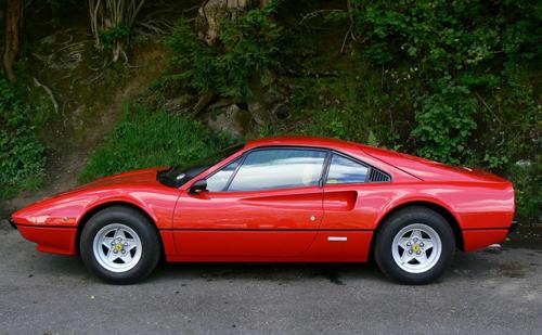 10 chiếc Ferrari hiếm và đắt nhất thế giới