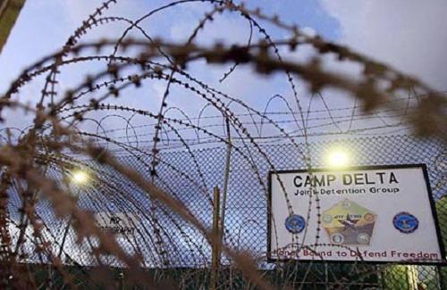 Mỹ thả tù nhân Afghanistan ở Guantanamo