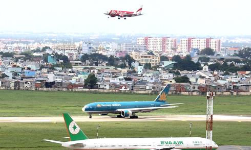 6 sự cố hàng không nghiêm trọng tại Việt Nam trong năm 2014