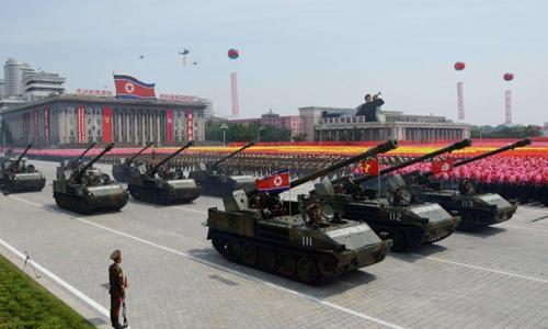Triều Tiên dọa 'tấn công siêu tàn nhẫn' trên đất Mỹ