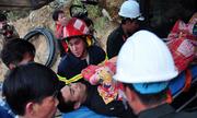 Sở Công thương Lâm Đồng: 'Hầm Đạ Dâng thi công trái phép'