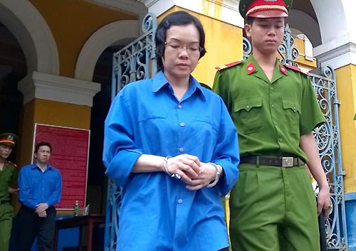 VKS đề nghị Vietinbank trả 1.000 tỷ Huyền Như chiếm đoạt