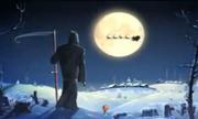 Thần chết cũng muốn có quà Giáng sinh